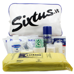 Complete Sixtus Medical Bag