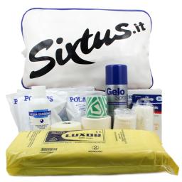 Complete Sixtus Medical Bag