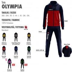 Tracksuit Olympia Zeus