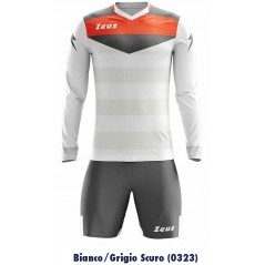 Goalkeeper Kit Argo Zeus