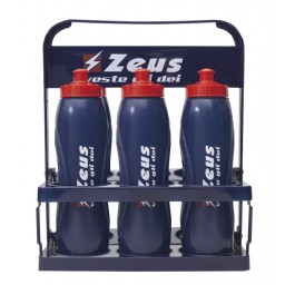 Zeus Water Bottle Set 6pcs.
