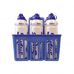 Sixtus Water Bottle Set 6pcs.