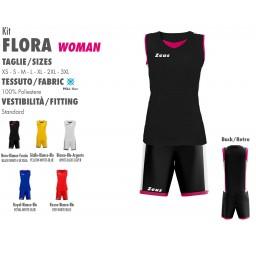 Kit Flora Woman