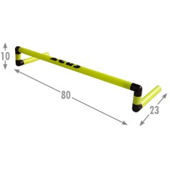 OBSTACLE OVER 10 - 6PCS