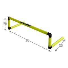 OBSTACLE OVER 20 - 6PCS