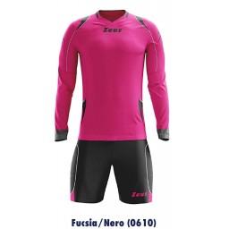 Goalkeeper Kit Paros Zeus