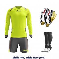 Goalkeeper Kit Complete Paros Zeus