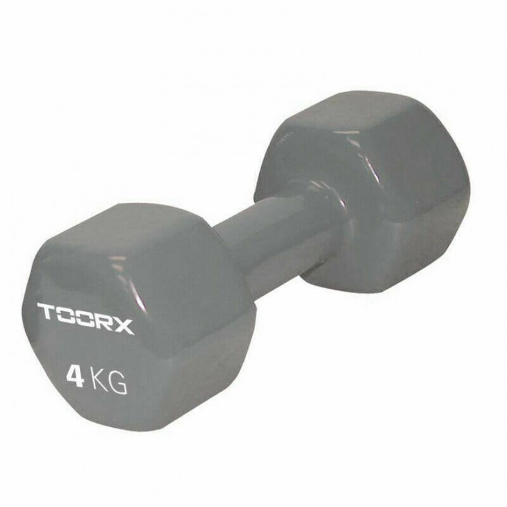 Pair of Dumbbell Weights Toorx