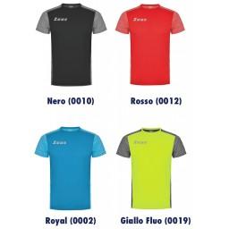T-Shirt Click Running