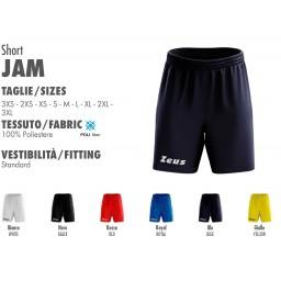 Short Jam