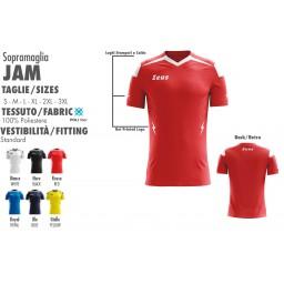 T-Shirt Jam Basket