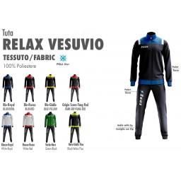 Tracksuit Vesuvio RELAX Zeus