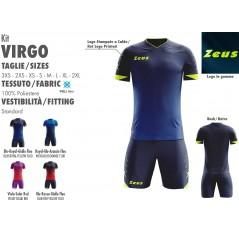 Kit Virgo
